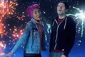 Yuna, Owl City lancar muzik video 'The Croods'
