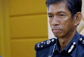 Timbalan Ketua Pengarah Kastam ditembak mati