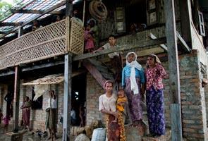 Rohingya migrants can receive tithe - Pahang Mufti