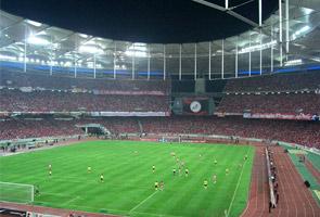 Pihak Stadium Nasional Bukit Jalil sedih dengan perubahan stadium