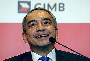 Nazir Razak compliments Najib Razak's Budget 2014