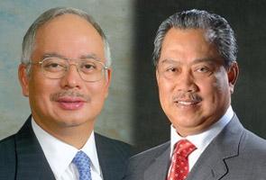 Zahid sokong jawatan Presiden dan Timbalan Presiden Umno tidak dipertanding