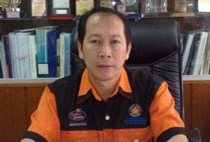 Kesungguhan politik penting bagi banteras pendatang tanpa izin di Sabah