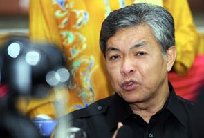 Home Ministry proposes revenue for prison activities