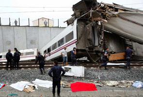 Pemandu keretapi ditahan untuk siasatan lanjut