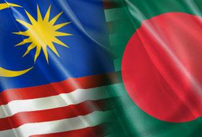 Bangladesh keen to tap into Malaysia's garment market