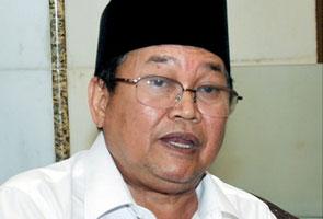 Sidang Kemuncak untuk tangani masalah perjudian - Ibrahim Ali