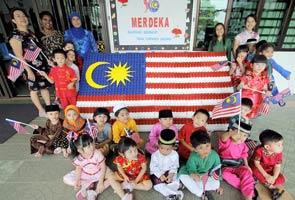 Sudah dewasakah Malaysia?