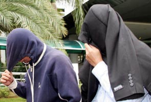 Two to hang for Altantuya's murder