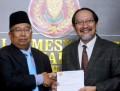 Speaker Kedah serah notis pengosongan kepada SPR