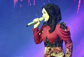 """""""Lentera Timur"""" bersama Siti Nurhaliza"""