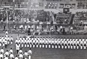 Tanpa 31 Ogos 1957, tiadalah Hari Malaysia, kata ahli sejarah