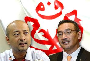 Najib: Despite Mukhriz's popular votes, UMNO abide by election rules