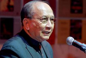 Perlu perjuangan mengembalikan kedudukan Bahasa Melayu di Nusantara - Rais