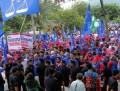 Sokongan pengundi Cina kepada BN pada PRK Sg Limau meningkat - Najib