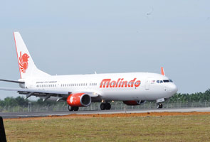Malindo Air spreads wings to India
