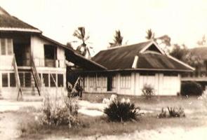 Sekolah pondok Pak Ya dan PRK Sungai Limau
