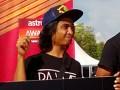 Siapa bakal dimahkotakan sebagai juara skateboarding?