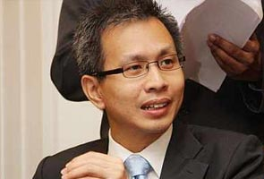DAP challenges 1MDB CEO to testify before PAC