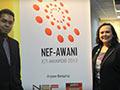 Siaran langsung Anugerah ICT NEF-Awani 2013
