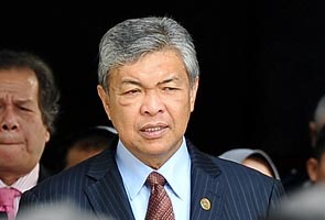 Malaysia wants to curb militant activities - Zahid