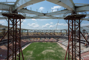 Federations probed over illegal World Cup ticket sales