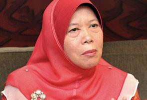 Kerajaan diharap tambah peruntukan pembangunan luar bandar di Sabah - Azizah
