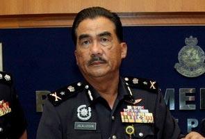Polis Sabah rakam percakapan suspek berkaitan risalah SSKM