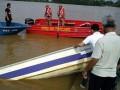 Operasi mencari mangsa bot karam Daro dihentikan