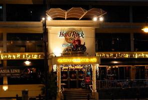 Hard Rock Cafe akan dibuka di Putrajaya tahun ini -Aseh