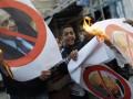 No Palestinian tears for 'criminal' Sharon