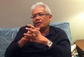 Sembilan titik kawasan di Sarawak, Sabah belum selesai rundingan persempadanan