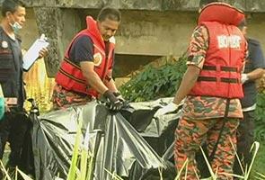 Body found floating in Sungai Banggu