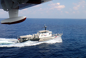MH370: Current underwater search area largely to complete next month - JACC