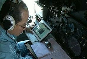 MH370: 'Fugro Supporter' sertai pencarian di dasar laut akhir Januari