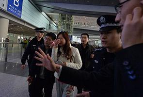 38 warga Malaysia berada di dalam pesawat MAS yang hilang