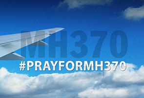 MH370: Pegawai Perancis yang siasat nahas Air France AF447 tiba di Malaysia