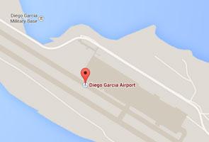 MH370: Diego Garcia runway found in Captain Zaharie's flight simulator