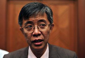 #KitaLawan: Naib Presiden PKR, Tian Chua ditahan lagi
