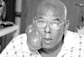 Pelakon veteran Sidek Hussain meninggal dunia