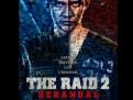 Filem The Raid 2 diharamkan kerana adegan ganas