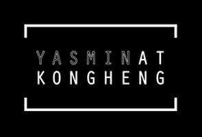 Mengembara ke dalam hidup pengarah di Yasmin At Kong Heng