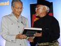 Tun M advises ISMA not to create chaos