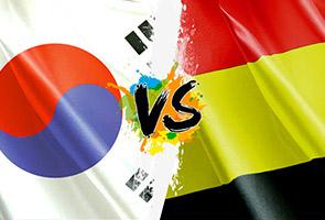 Korea Selatan pikul harapan Asia, Algeria sedia buat kejutan