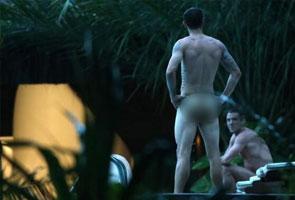 World Cup: Croatia players impose media nude blackout