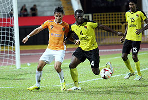 PDRM lift Premier League title, promoted to Super League