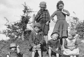796 mayat kanak-kanak ditemui dalam tangki najis