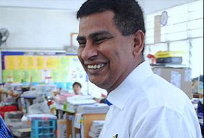 Anggota Parlimen Kulim Bandar Baharu belum muflis