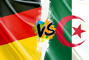 World Cup: Foreign flags banned as France tightens security for Algeria match