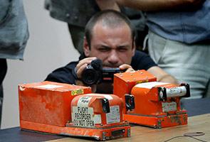 MH17: Data kotak hitam dimuat turun, tiada bukti ia diusik